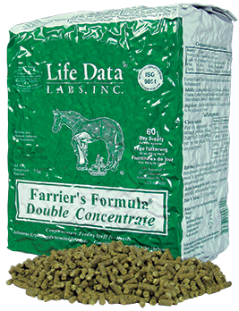 Farrier's Formula® Concentrate